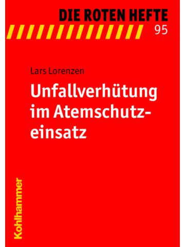 "Libro: rojo Heft 95 ""UV im ATS-Einsatz"""