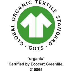 Unsere Textilzertifikate