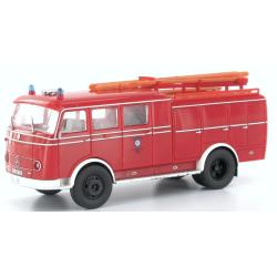 Model car 1:87 MB LP311 Pullman TLF 16 WF CFK Köln...