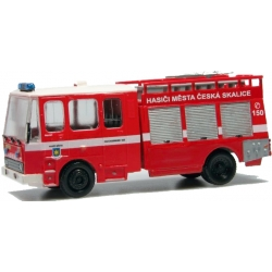 Kit 1:87 Liaz 101.860 CAS K25 SDH C. Skalice (CZ)
