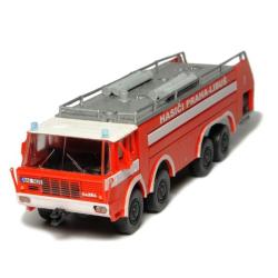 Kit 1:87 Tatra T813 8x8 SLF 18.000, S3V Prag (CZ)
