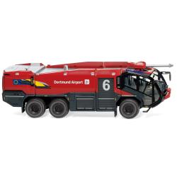 Modell 1:87 Rosenbauer Panther 6x6 (new generation) FLF...