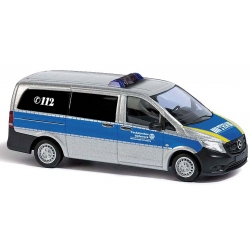 Model car 1:87 MB Vito, THW OV Dillenburg