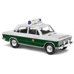 Model car 1:87 Lada 1500, VoPo (Volkspolizei der DDR) (1973)