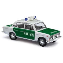 Model car 1:87 Lada 1600, Polizei Jena (THÜ) (1976)