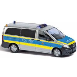 Model car 1:87 MB Vito, Autobahnpolizei Berlin (BER) (2014)