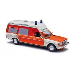 Model car 1:87 MB VF 123 Miesen, KTW, BF Hannover (NDS)...