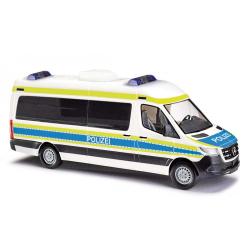 Model car 1:87 MB Sprinter, Polizei NRW (2018)
