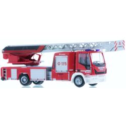 Model car 1:87 Magirus DLK ´18, Vigili del Fuoco (IT)