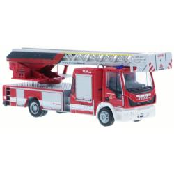 Model car 1:87 Magirus DLK ´18, FF Stockerau,...