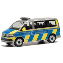 Modell 1:87 VW T6 Bus, Civil Aviation...