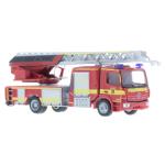 Model car 1:87 MB RTW, FF Oer-Erkenschwick (NRW)