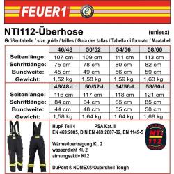 NTI112-Überhose