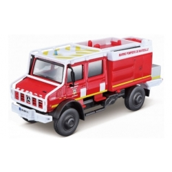 Modell 1:50 MB Unimog U5000, Marins Pompiers de Marseille...