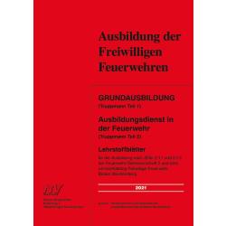 Lehrstoffblätter Grundausbildung BaWü (Teil...