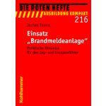 "Libro: rosso Heft 216 ""Einsatz BMA"" - 100 S."