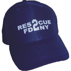 Rescue2-Cap navy