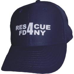 Rescue4-Cap navy