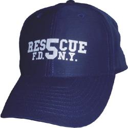 Rescue5-Cap navy
