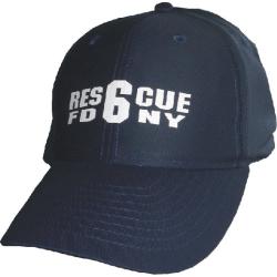 Rescue6-Cap navy