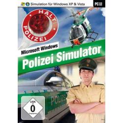 """PC-Game: """"Polizei-Simulator 2010"""""""