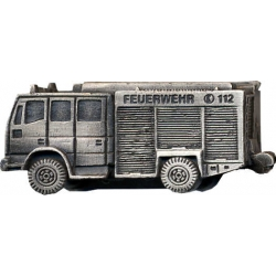 Model car 1:160 Iveco LF 16-12 aus Zinnguss