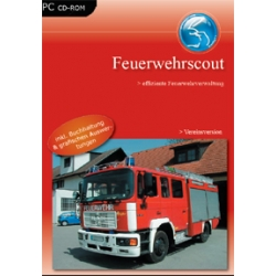 CD-ROM: FW-Scout Vereinsversion