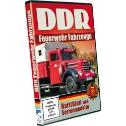 """DVD: """"DDR FW-Fahrzeuge"""""""