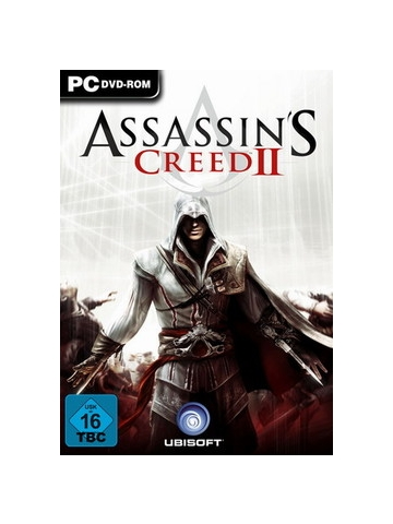 PC-Game Assassin´s Creed 2