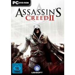 """PC-Game """"Assassin´s Creed 2"""""""