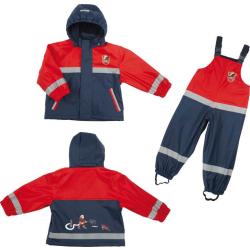 Matschkleidung Frido Firefighter, 98