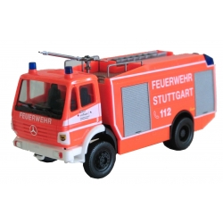 Model car 1:87 MB SK94 TLF BF Stuttgart (BaWü)...