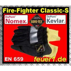 Seiz Fire Braker Classic S Handschuh
