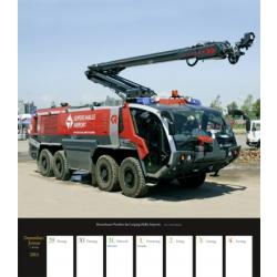 Kalender 2015 Feuerwehrfahrzeuge 53 Abb.