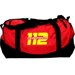 """Medium-Feuerwehrtasche """"112"""", 52x30x30 cm, 55 L"""