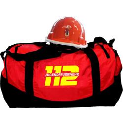 """Medium-Feuerwehrtasche """"JF"""", 52x30x30 cm, 55 L"""