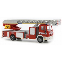 Modell 1:87 Iveco Magirus DLK 32, BF Halle/Saale (SAN)