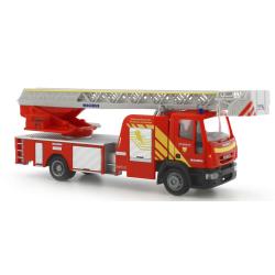 Modell 1:87 Iveco Magirus, DLK 32, FF Neuhausen am...