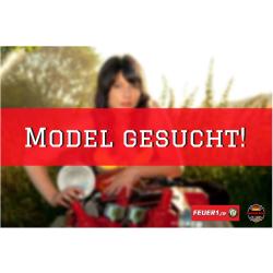 Wir suchen echte Feuerwehrfrauen als Kalender-Models!