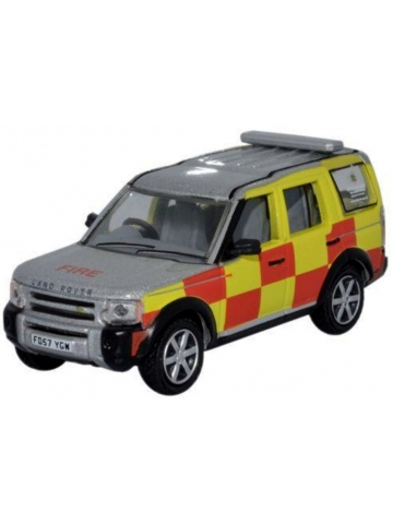 Modell 1:76 Land Rover Discovery, Notinghamshire (GB)