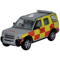 Model car 1:76 Land Rover Discovery, Notinghamshire (GB)