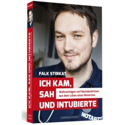 Taschenbuch: Ich kam, sah und intubierte...