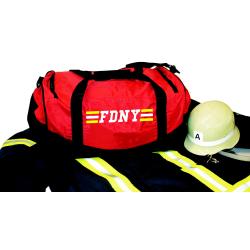 Medium-Feuerwehrtasche New York City Fire Dept., 52x30x30...