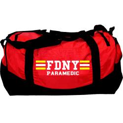 Medium-Feuerwehrtasche New York City Fire Dept....
