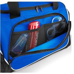 "Sporttasche (sac du sport) blau/bleu ""SAPEUR POMPIER..."