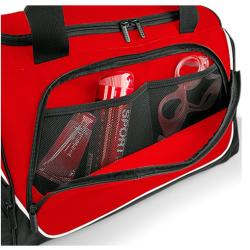 "Sporttasche (sac du sport) red/rouge ""SAPEUR..."