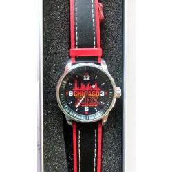 Armbanduhr CHICAGO FIRE DEPT., 40 mm, 3 ATM gem. DIN...