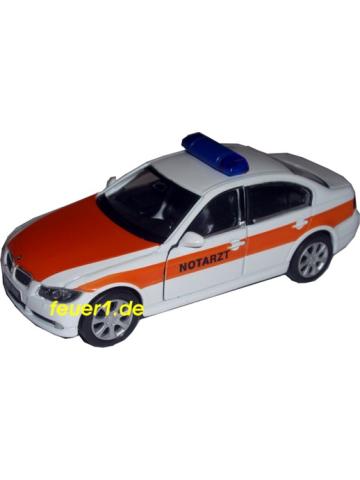 Modello di automobile 1:43 BMW 330i NEF
