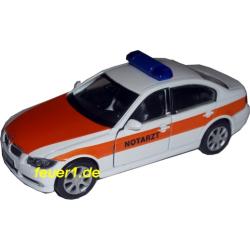 Model car 1:43 BMW 330i NEF