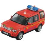 Modello di automobile 1:43 Land Rover Disc. Dublnel Airp.FB